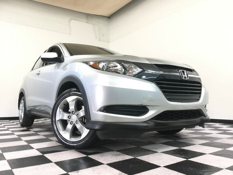 2016 Honda HR-V *Approved Monthly Payments*   The Auto Cave in Addison