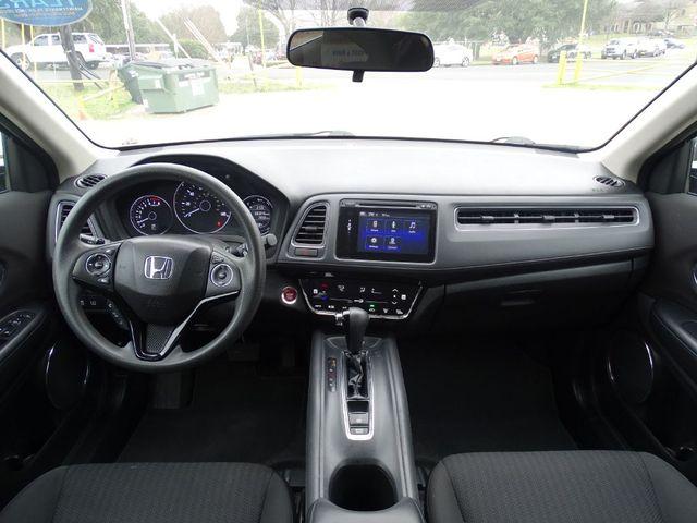 2016 Honda HR-V EX in Austin, TX 78745