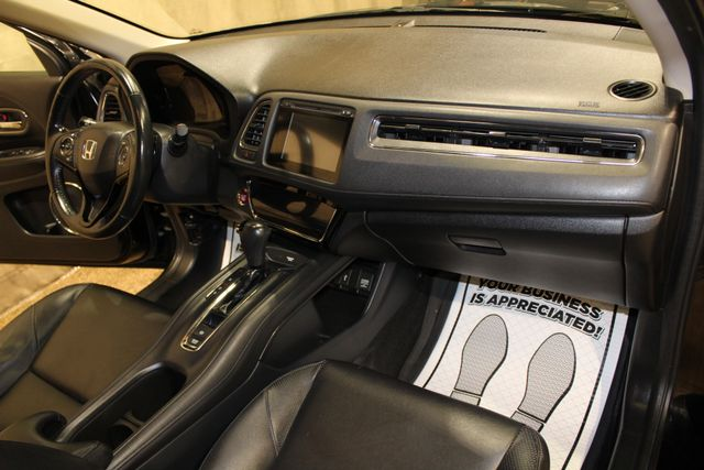 2016 Honda HR-V AWD EX-L w/Navi AWD in Roscoe, IL 61073