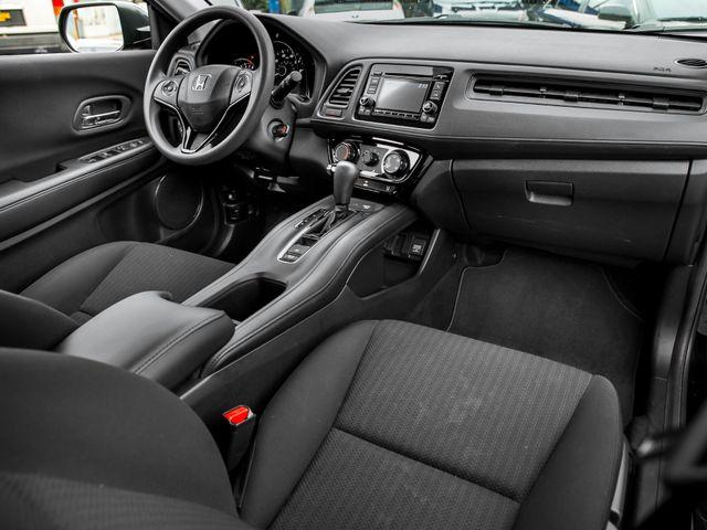 2016 Honda HR-V LX Burbank, CA 11