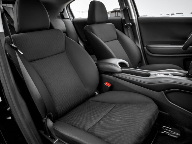 2016 Honda HR-V LX Burbank, CA 12