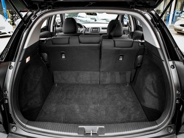 2016 Honda HR-V LX Burbank, CA 20