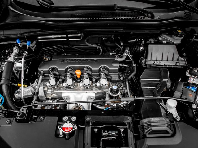 2016 Honda HR-V LX Burbank, CA 21