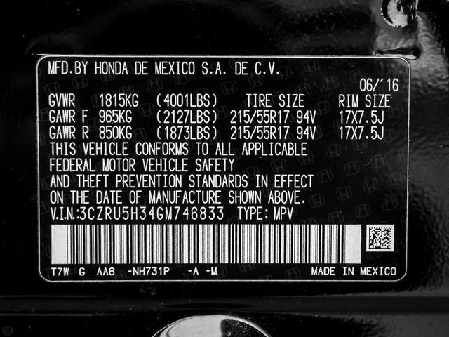 2016 Honda HR-V LX Burbank, CA 24