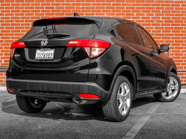 2016 Honda HR-V LX Burbank, CA 6