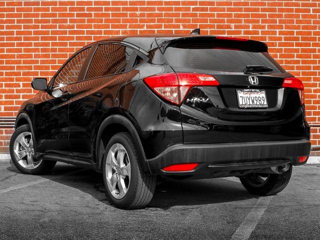 2016 Honda HR-V LX Burbank, CA 7