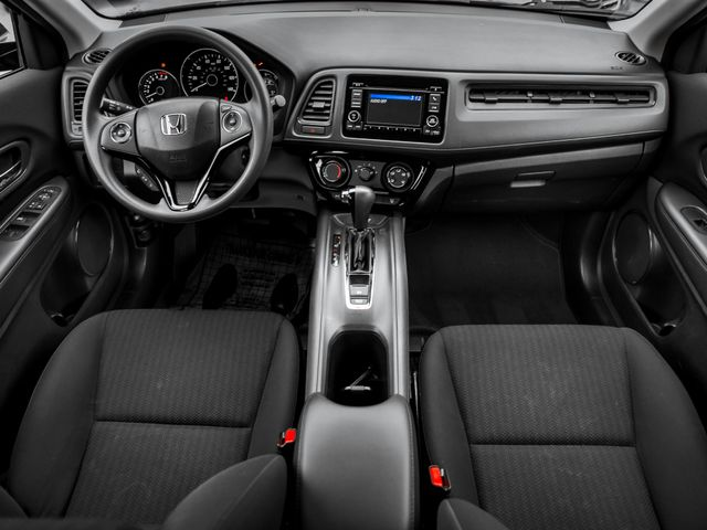2016 Honda HR-V LX Burbank, CA 8