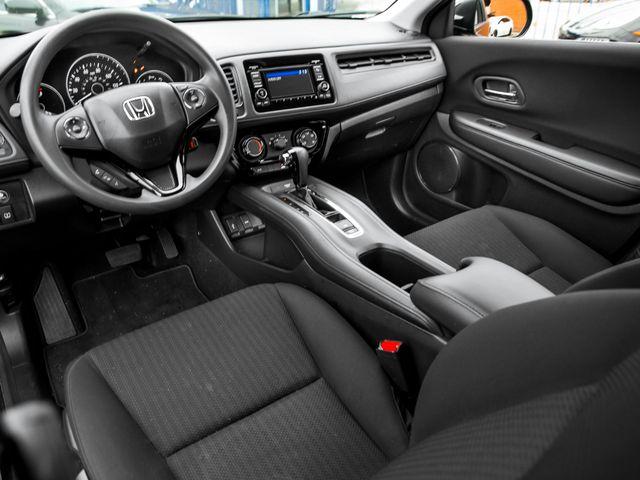 2016 Honda HR-V LX Burbank, CA 9