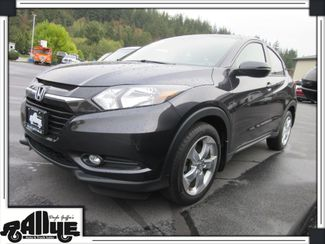 2016 Honda HR-V EX in Burlington WA, 98233