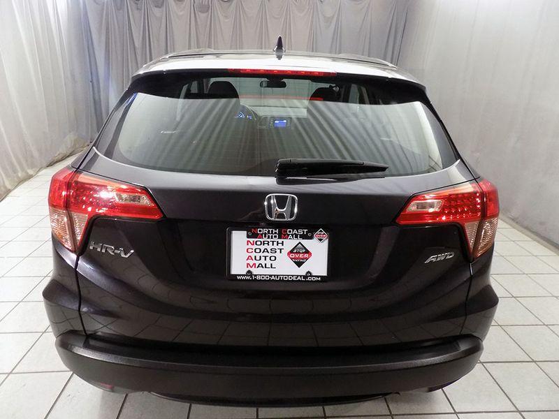 2016 Honda HR-V LX  city Ohio  North Coast Auto Mall of Cleveland  in Cleveland, Ohio