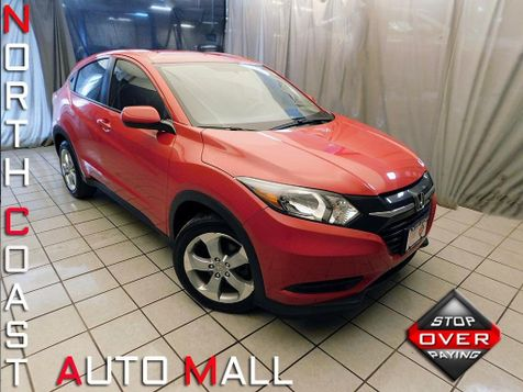 2016 Honda HR-V LX in Cleveland, Ohio