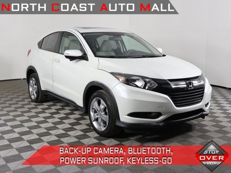 2016 Honda HR-V EX in Cleveland, Ohio