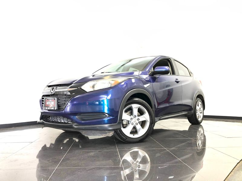2016 Honda HR-V *Affordable Payments*   The Auto Cave