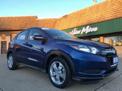 2016 Honda HR-V LX AWD in Dickinson, ND