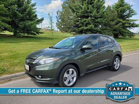 2016 Honda HR-V EX in Great Falls, MT