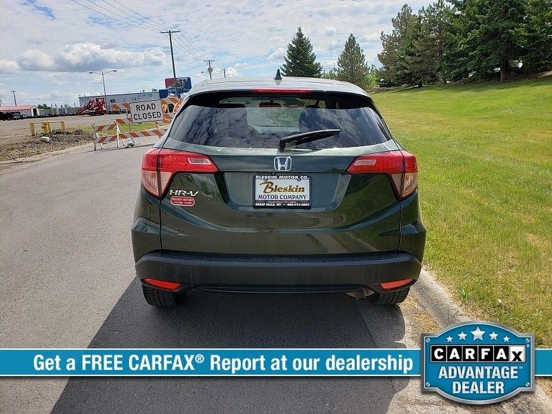 2016 Honda HR-V EX  city MT  Bleskin Motor Company   in Great Falls, MT