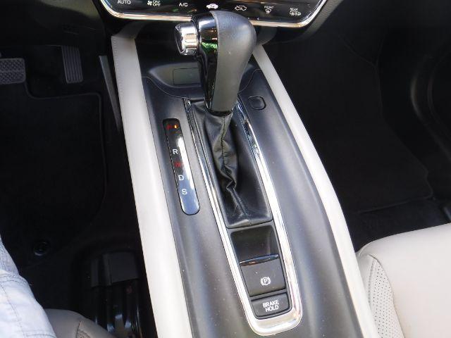 2016 Honda HR-V EX-L w/Navi LINDON, UT 20
