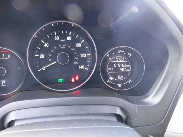 2016 Honda HR-V EX-L w/Navi LINDON, UT 24