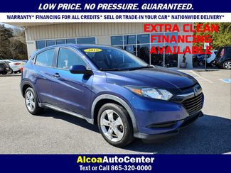 "2016 Honda HR-V LX w/17"" Aluminum Wheels in Louisville, TN 37777"