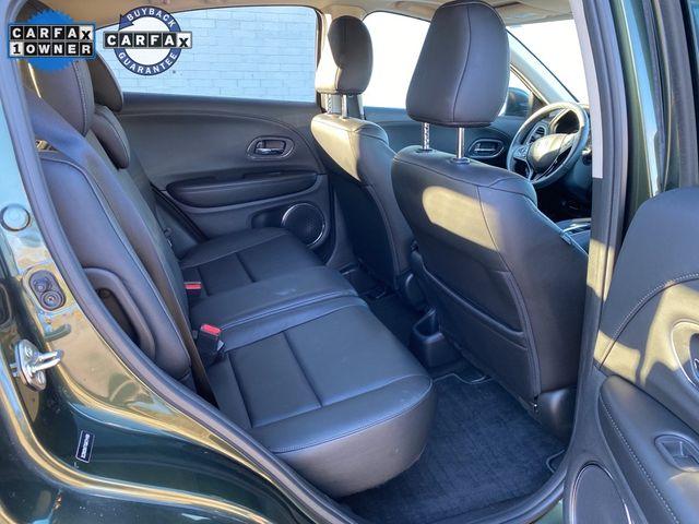 2016 Honda HR-V EX-L w/Navi Madison, NC 9