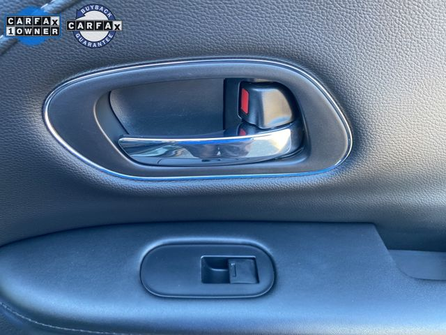 2016 Honda HR-V EX-L w/Navi Madison, NC 14