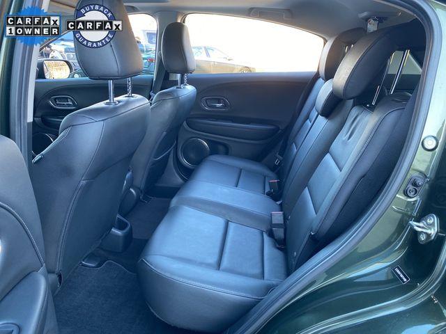 2016 Honda HR-V EX-L w/Navi Madison, NC 17