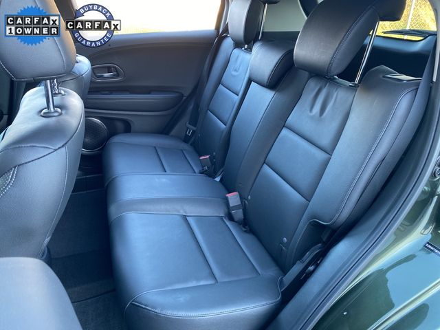 2016 Honda HR-V EX-L w/Navi Madison, NC 18