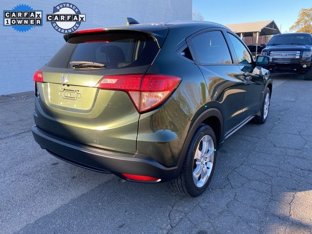 2016 Honda HR-V EX-L w/Navi Madison, NC 1