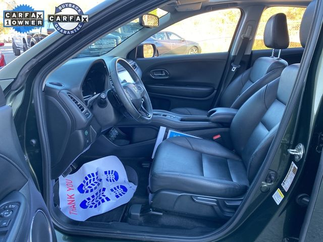 2016 Honda HR-V EX-L w/Navi Madison, NC 20