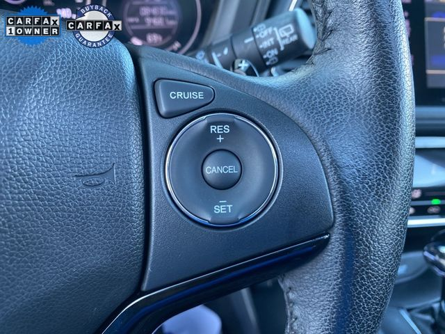 2016 Honda HR-V EX-L w/Navi Madison, NC 26