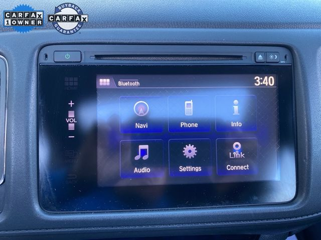 2016 Honda HR-V EX-L w/Navi Madison, NC 28