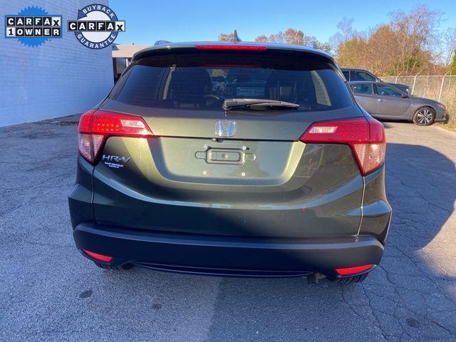 2016 Honda HR-V EX-L w/Navi Madison, NC 2