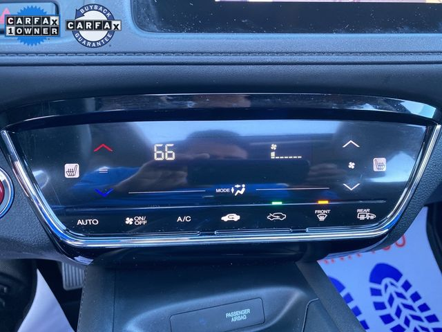2016 Honda HR-V EX-L w/Navi Madison, NC 31