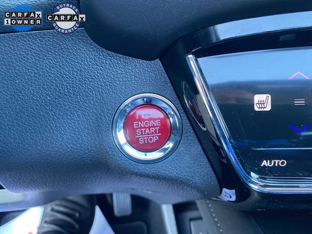 2016 Honda HR-V EX-L w/Navi Madison, NC 34
