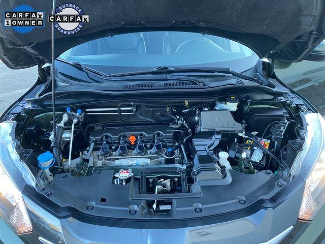 2016 Honda HR-V EX-L w/Navi Madison, NC 38