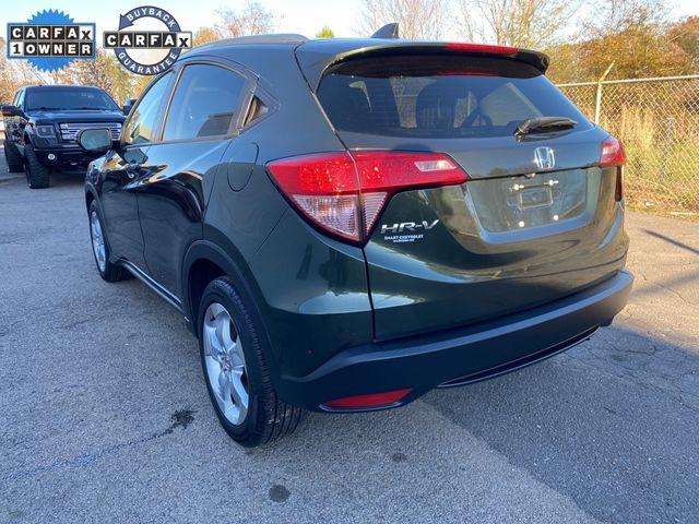2016 Honda HR-V EX-L w/Navi Madison, NC 3