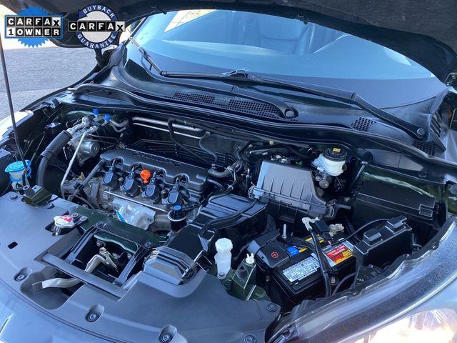 2016 Honda HR-V EX-L w/Navi Madison, NC 39