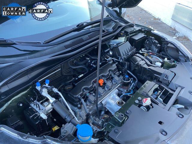 2016 Honda HR-V EX-L w/Navi Madison, NC 40