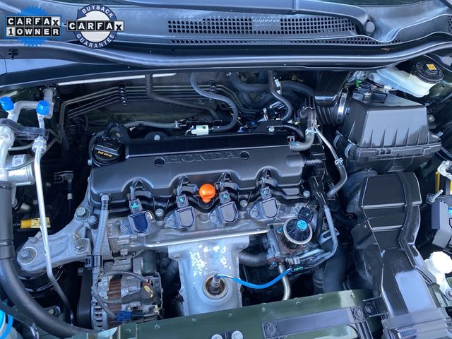 2016 Honda HR-V EX-L w/Navi Madison, NC 41