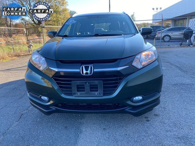 2016 Honda HR-V EX-L w/Navi Madison, NC 6