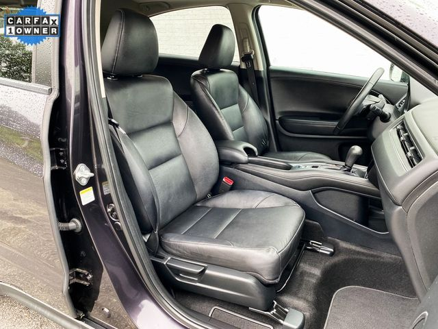 2016 Honda HR-V EX-L w/Navi Madison, NC 12
