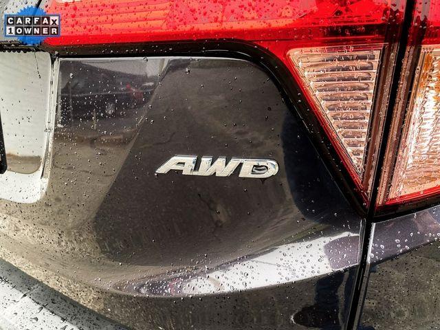 2016 Honda HR-V EX-L w/Navi Madison, NC 16