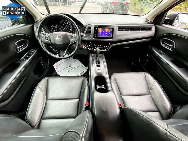 2016 Honda HR-V EX-L w/Navi Madison, NC 19