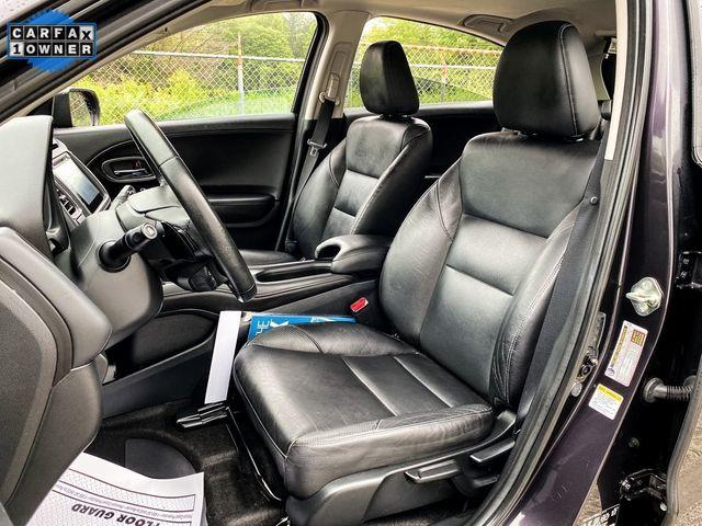 2016 Honda HR-V EX-L w/Navi Madison, NC 22