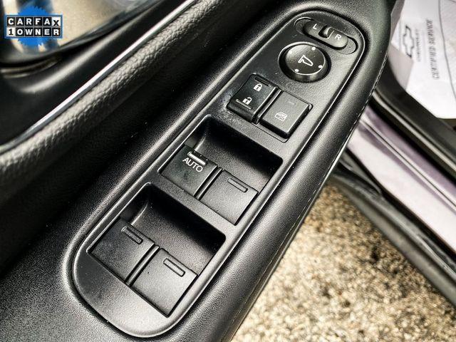 2016 Honda HR-V EX-L w/Navi Madison, NC 23
