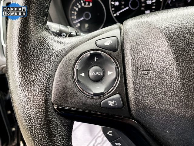 2016 Honda HR-V EX-L w/Navi Madison, NC 24
