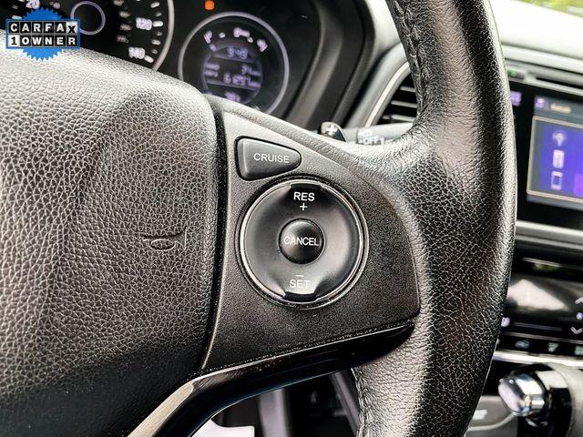 2016 Honda HR-V EX-L w/Navi Madison, NC 25