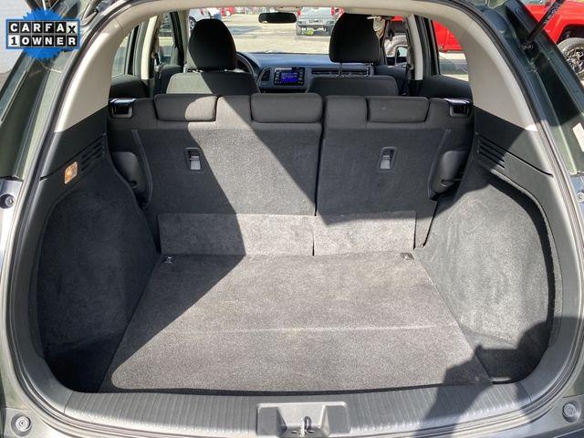 2016 Honda HR-V LX Madison, NC 13