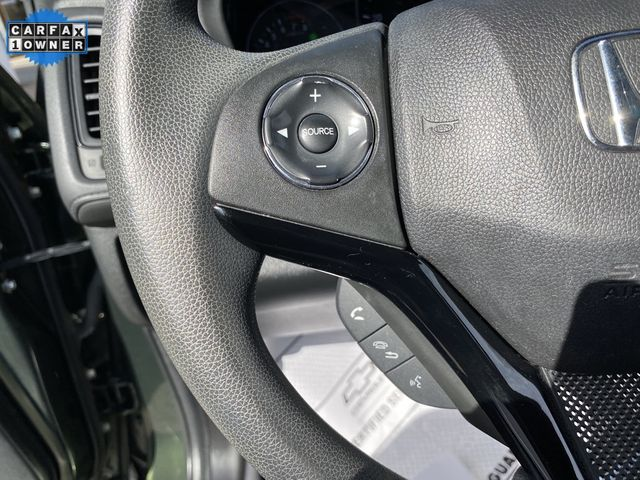 2016 Honda HR-V LX Madison, NC 21
