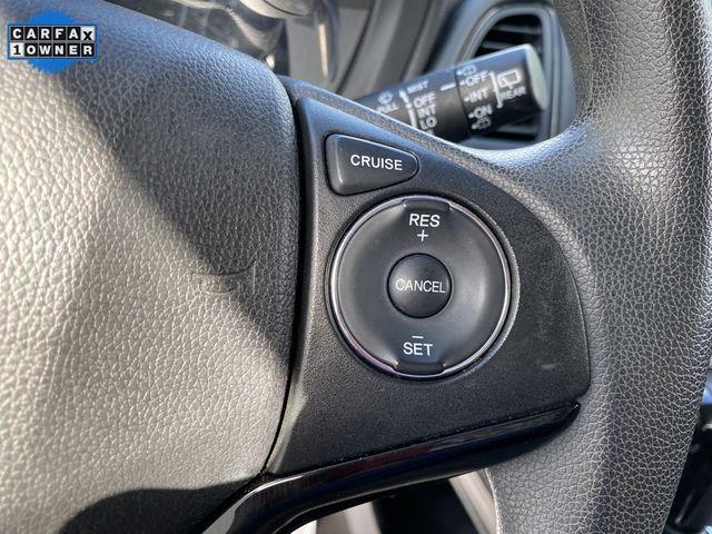 2016 Honda HR-V LX Madison, NC 22